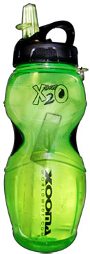 Xooma Bottle